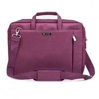 "Notebook Bag Platinet York 15.6"" Violet"