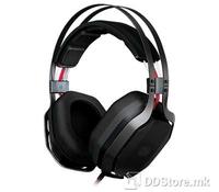 CM Headset MasterPulse over-ear headset with Bass FX, SGH-4700-KKTA1