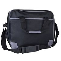 Notebook Bag Fantasy Executive Padded up to 17""
