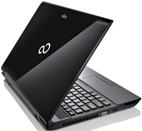 Lifebook AH532 Glossy Black, 15,6 SuperFine HD (1366x768) LED, INTEL Core i5-3210M (3,1 GHz, cache 3MB), 4 GB DDR3, 500GB 7200rpm, Intel® HD Graphics 4000, 1000/100/10Mbps3 Gigabit Ethernet, Dual Layer DVD Super Multi, Bluetooth 4.0, Battery  Up to