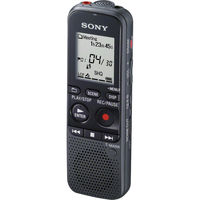 Digital Voice Recorder Sony ICD-PX333 4GB
