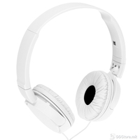 Headphones Sony MDR-ZX110 White