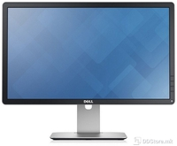 "DELL LED 23.8""  P2414H, VGA, DVI-D, DP (1920x1080) Black - IPS Panel (Without Stand)"
