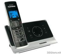 Telefunken Phone TC 201 Black