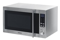 VIVAX HOME mikrovalna pecnica s pekačem kruha MWO-2809 B