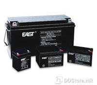 EAST UPS Lead acid battery 12V/8Ah