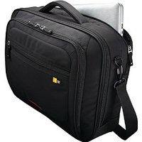 "CL-ZLC216 CASELOGIC 16"" PROFESSIONAL LAPTOP BRIEFCASE (43.4 x 14.5 x 32)CM - BLACK"