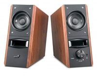 Genius SP-HF800 Pro speakers