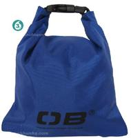 Overboard OB1015B, Waterproof dry bag, 1L, blue