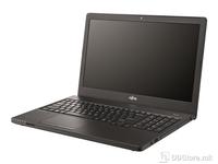 """Fujitsu LifeBook 555 i3-5005U (3M, 2.00 GHz) 15,6"""" 500GB 4GB HD5500 DVD-RW"""