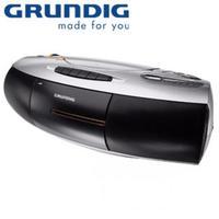 GRUNDIG  RRCD-1350 MP3 Portable Player