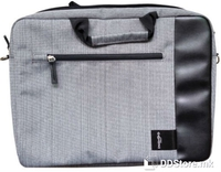 Notebook Bag Mediacom INDIGO Italy Firenze Gray up to 15.6""