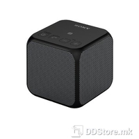 Speaker Sony Bluetooth Portable SRS-X11 Black