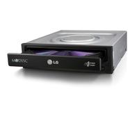 LG GH24NSD1 SATA Bulk Black