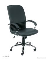 Office Chair NOWY STYL Директорски стол MIRAGE STEEL,SP