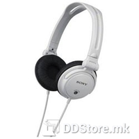 Headphones Sony MDR-V150W Revrsable Ear Cups White