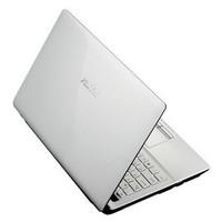 ASUS K53E-SX2069/4GB (WHITE IMR) - Intel Pentium B960 DualCore (2.2GHz