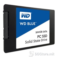 Western Digital WD BLUE PC SSD 500 GB WDS500G1B0A