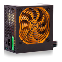 400WGX Real Power / ATX12V2.3 / PFC Passive / Connectors: 4x SATA, 2x PATA, 1x PCI-e 6pin+2pin, 1x MB 20+4pin, 8pin/4pin+12V / 45cm sleeved cables / 120mm Fan w/Auto Speed Control / Retail