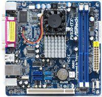 ASROCK PV530-ITX,  VIA® PV530 Processor