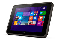 "Tablet PC HP Pro 10 Z3735F/2GB/64GB SSD/10.1"" IPS 1280x800 Touchscreen/Win10Pro"