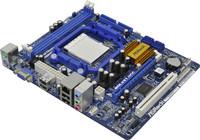 N68-VS3 UCC ITX /AMD N68/Socket AM3/FSB 1000MHz/DDR 3