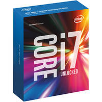 Intel® Core™ i7-6700K Processor  (8M Cache, up to 4.20 GHz), BOX, 1080w