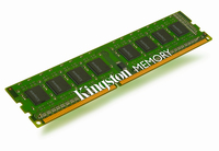 Kingston 4GB 1333MHz DDR3 Non-ECC CL9 DIMM, Bulk Pack 50-unit increments, KVR13N9S8/4-SP