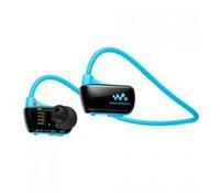 SONY NWZW273SL.CEW, Waterproof Walkman MP3 Player