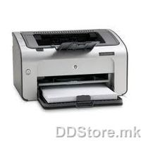 HP LaserJet P1102 Printer