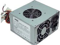 MS Industrial KY-400 ATX P4, 400 W, Ladenje: dva ventilatora od 8 cm, Konektori: 24-pinski konektor 1, ATX12V 1, FDD 2, Molex 4