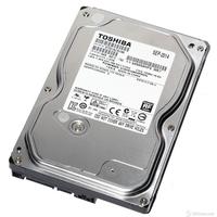"HDD Toshiba 3.5"" 1TB 32MB SATA III, 7200 RPM"