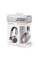 Headphones w/Mic MHS-903 Compact