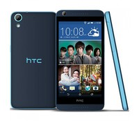 HTC Desire 626G+ 626ph, Blue color, Dual SIM, Display 5.0 inches, 720 x 1280 pixels (294 ppi pixel density), Multitouch, Capacitive touchscreen, 16M colors, Corning Gorilla Glass 4, Asus ZenUI, CPU Octa-core 1.7 GHz Cortex-A53, Chipset Mediatek MT675
