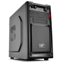 DeepCool ATX Micro Case Deepcool Smarter w/USB 3.0, USB 2.0