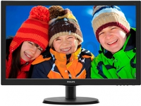"PHILIPS 21.5"" 223V5LSB2/10 LCD W-LED system, 1920 x 1080, 5 ms"