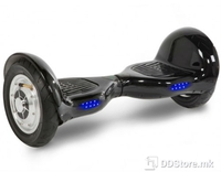 GOCLEVER CITY BOARD PLUS S10 Self-balancing board/scooter Black w/LG Battery