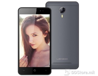 "Smartphone 5.0"" Leagoo Z5C Gray Quad Core 1.3GHz/1GB/8GB/Dual SIM/2MP+5MP/A6.0"