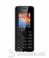 Mobile phone Nokia 108 DS BLAC