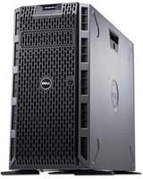 "DELL PowerEdge T320 8x3.5"", 1 x E5-2407v2, 8GB RDIMM, No HDD, DVD+/-RW, 2 PSU, iDRAC7 Express, bezel, 3 yrs"