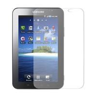 Заштитна фолија за Samsung P1000 Galaxy Tab