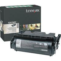 LEXMARK T630/632/634 High 21K