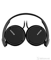 Headphones Sony MDR-ZX110 Black