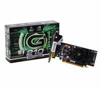 AFOX NVIDIA GT210 PCI-E 1GB DDR3 64bit, Chipset GT210  589MHz Core Clock, Memory clock 1000MHz, HDMI, DVI, VGA, AF210-1024D3L3 (Low Profile size board, 64bit, with Fansink)