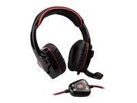 Headphones Natec Genesis Gaming HX66 7.1 USB
