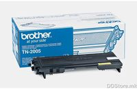 Toner Brother HL-2035 TN-2005 Charged