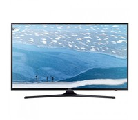"SAMSUNG 43KU6072 43"" (109cm) UltraHD Smart TV"