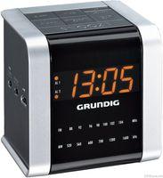 GRUNDIG SONOCLOCK 560 S/T FM/AM radio budilnik