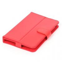 "Tablet Case Omega Georgia Red 7"""