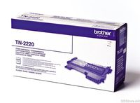 Toner Brother HL-2240D TN2220 Charged